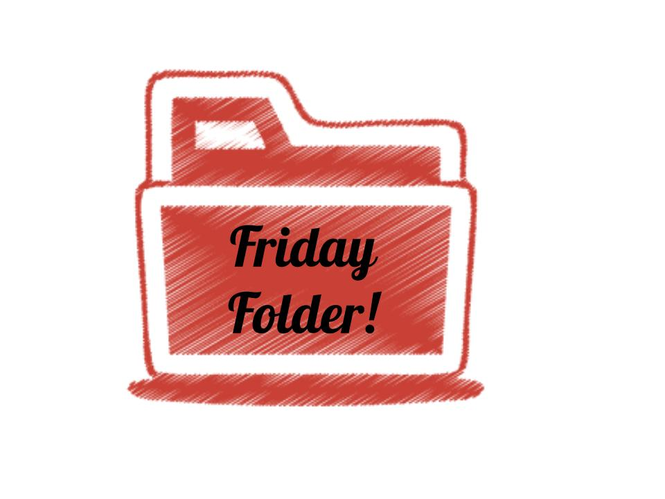 Friday Folder Icon1